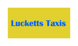 Lucketts Taxis